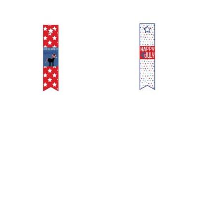 Schmoopsie Poo - Independence Day - Sparklers - PR
