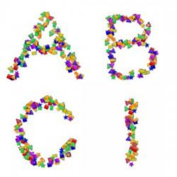 Confetti - AL