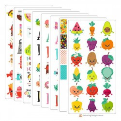 Snookins - Graphic Bundle