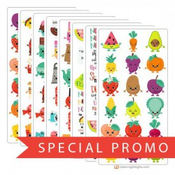 Snookins - Promotional Bundle