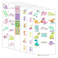 T-Rex-Cellent - Graphic Bundle