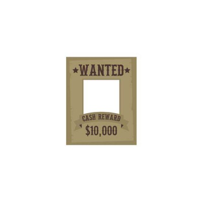 Calamity Kids - Wanted Poster - PR