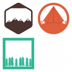 Camp Chippewa - Frames - GS