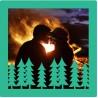Camp Chippewa - Frames - CP -  - Sample 1