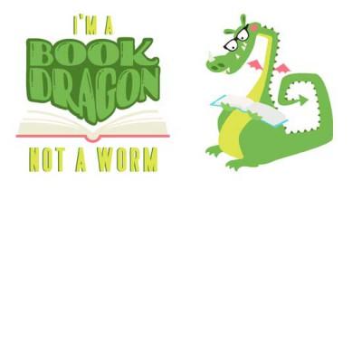 Book-a-holics - Dragon - GS