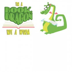 Book-a-holics - Dragon - CS