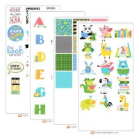 Book-a-holics - Graphic Bundle