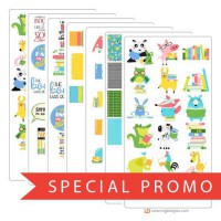 Book-a-holics - Promotional Bundle