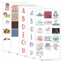 Diddle Daily - Graphic Bundle