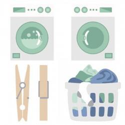 Laundry Day - CS