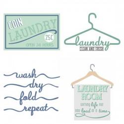 Laundry Day - Laundry-isms - CS