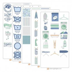 Laundry Day - Graphic Bundle