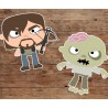 Walking Zombies - Too - GS -  - Sample 1
