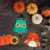 Spirit Animals - Thanksgiving - GS -  - Sample 1
