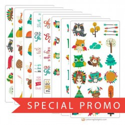 Spirit Animals - Promotional Bundle
