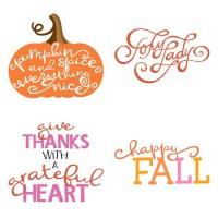 Pumpkin Spiced - Quotes - GS