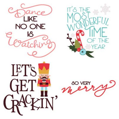 Nutcracker Ballet - Aphorisms - CS