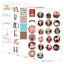 Nutcracker Ballet - Graphic Bundle