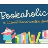 ZP Bookaholic Bold - FN -  - Sample 2