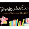 ZP Bookaholic - FN -  - Sample 2