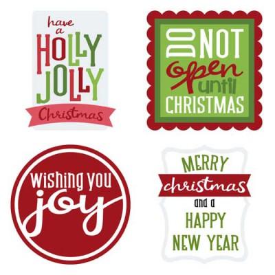 Christmastide - Greetings - GS