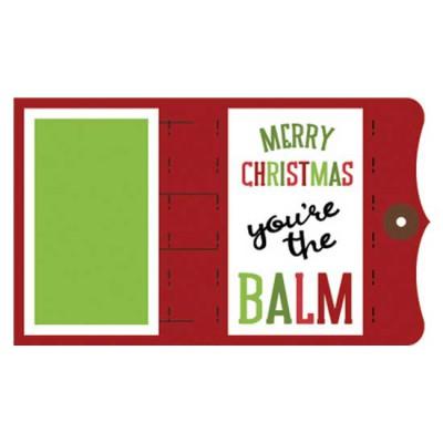 Christmastide - Lip Balm - CP