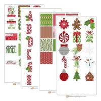 Christmastide - Graphic Bundle