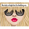 PN Blondie Bold - FN -  - Sample 5
