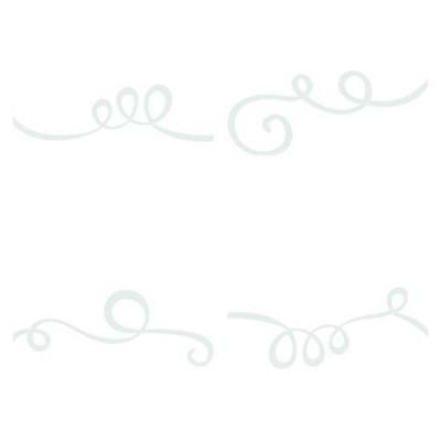 Hello Winter - Swirls - SS