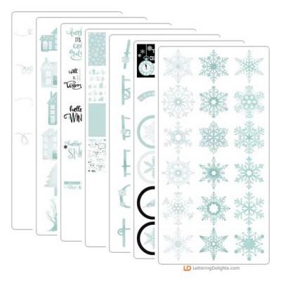 Hello Winter - Graphic Bundle