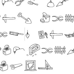 LD Symbol Tools - Font