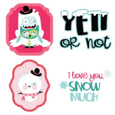 Yeti for Love - CS