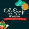 PN Oh Snap Bold - FN -  - Sample 2