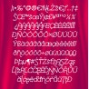 ZP Serif Velour - FN -  - Sample 4