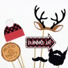 Channel The Flannel - Photo Props - CS -  - Sample 1