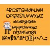 PN Jack Sans Bold - FN -  - Sample 3