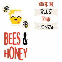 We Go Together - Bees and Honey - CS