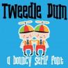 ZP Tweedle Dum - FN -  - Sample 2