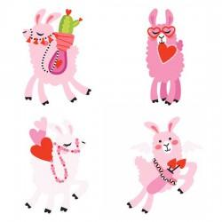 Llama Love - GS