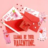 Llama Love - GS -  - Sample 1