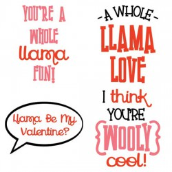 Llama Love - Sentiments - CS