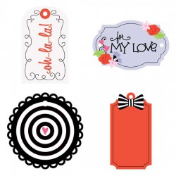 Love Potion - Tags - GS