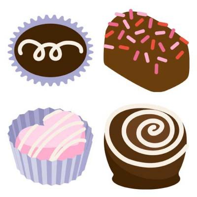 Love Potion - Chocolates - GS
