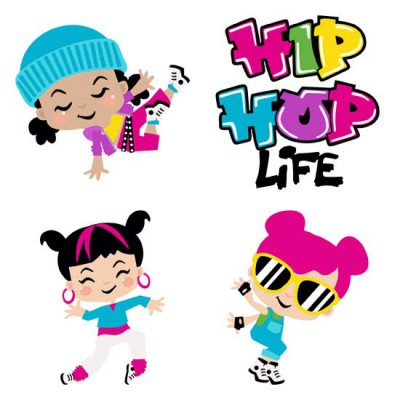 Just Dance - Hip Hop - GS