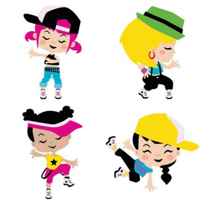 Just Dance - Hip Hop - CS