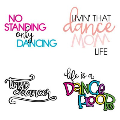 Just Dance - Phrases - GS