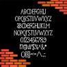 ZP Quitch Brick - FN -  - Sample 3