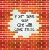 ZP Quitch Brick - FN -  - Sample 5