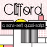 PN Clifford - FN -  - Sample 2