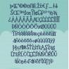 ZP Scamper Slab Bold - FN -  - Sample 4